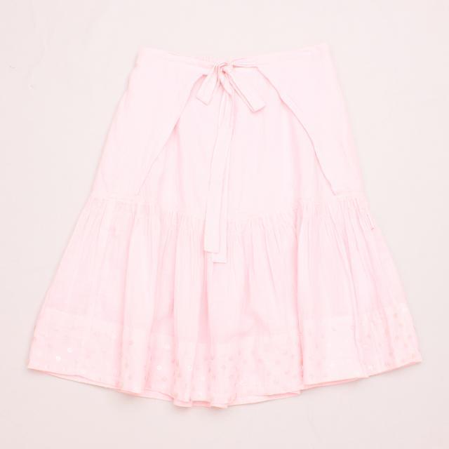 Fred Bare Embellished Skirt