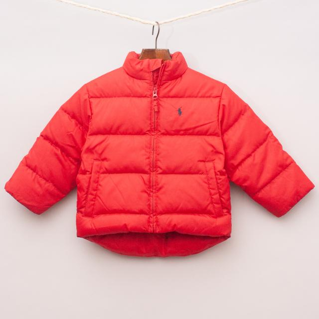 Ralph Lauren Padded Jacket