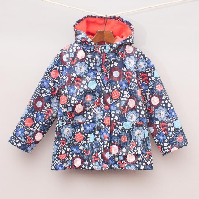 George Floral Jacket
