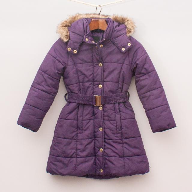 Feraud Padded Coat