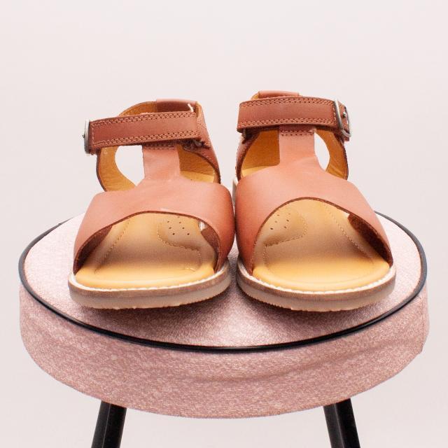 Garvalin Biomechanics Leather Shoes - EU 34 (Age 7 Approx.)