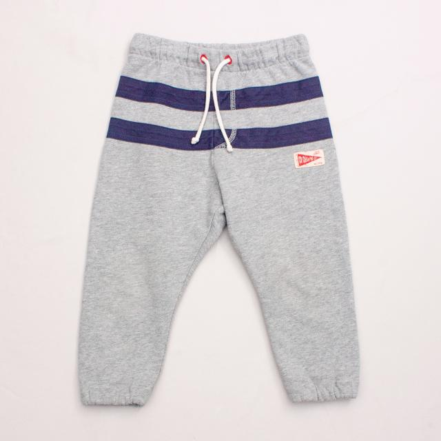 Country Road Grey Trackpants