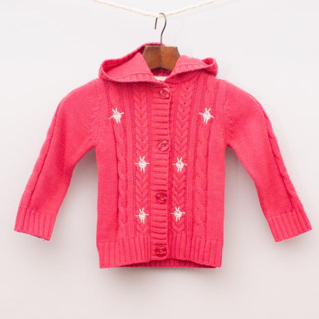 """Jelly Beans Pink Cardigan """"Brand New"""""""