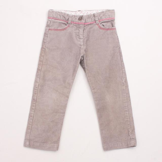 Jacadi Corduroy Pants