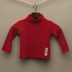 Red Skivvy