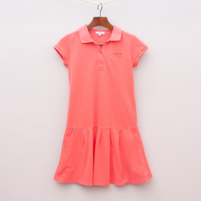 Jacadi Polo Dress