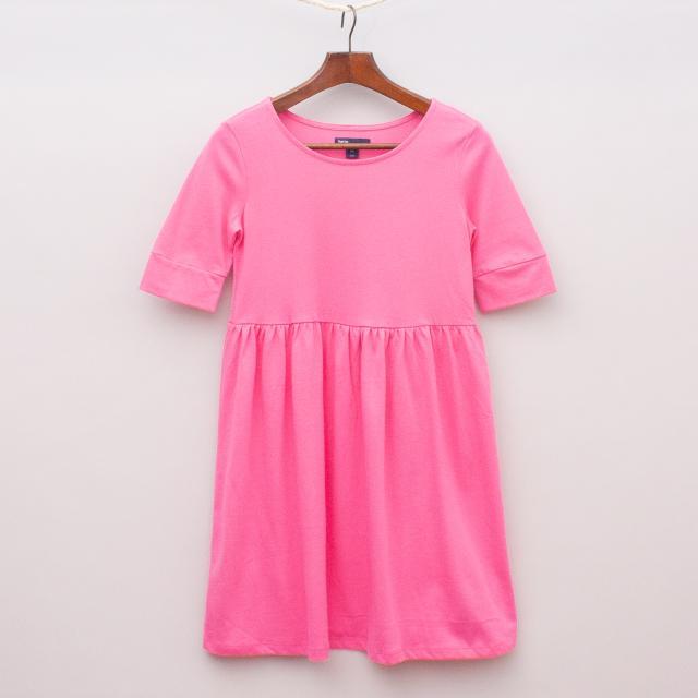 Gap Pink Dress