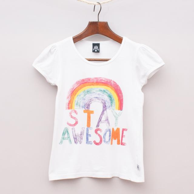 Littlehorn Rainbow T-Shirt