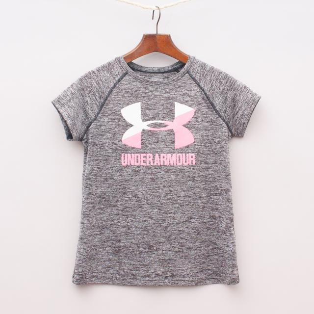 Under Armour Sports T-Shirt