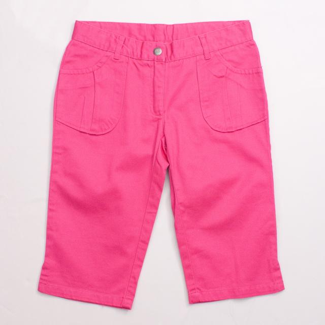 "Jacadi Long Line Shorts ""Brand New"""