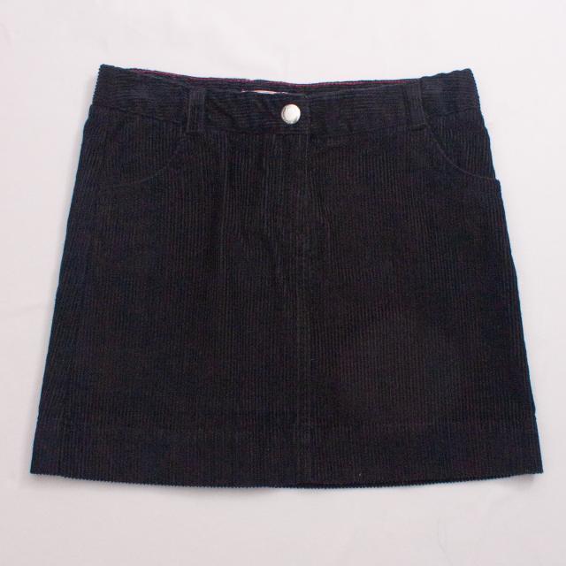 Jacadi Corduroy Skirt