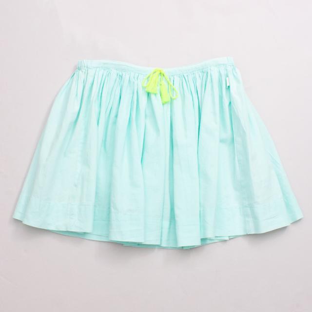 French Soda Gathered Skirt