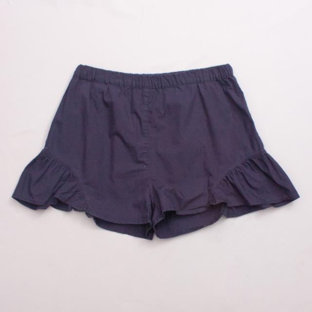 Seed Lightweight Blue Shorts