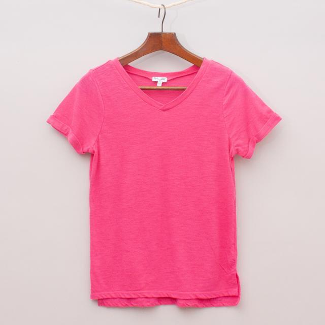 Splendid Pink T-Shirt