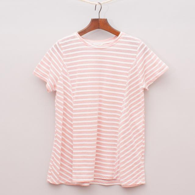 Hayden Striped T-Shirt