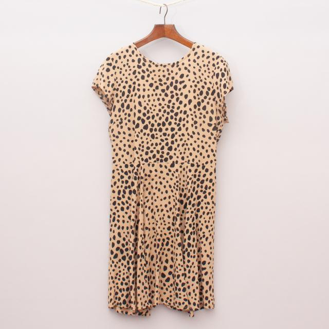 Seed Spotted Dress