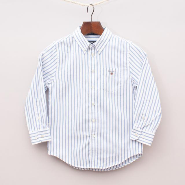 Gant Striped Shirt