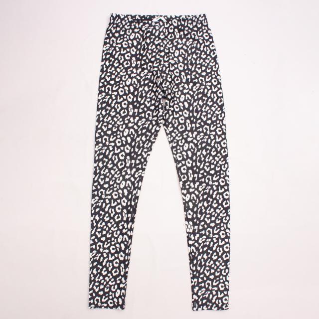 Pavement Leopard Leggings