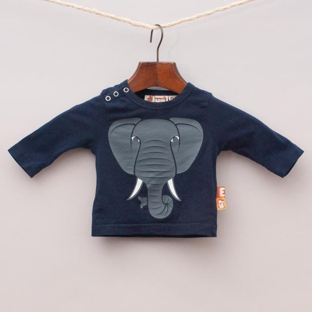 DYR Elephant Long Sleeve