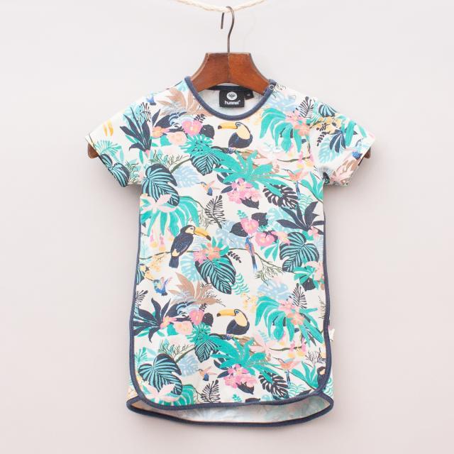Hummel Rainforest Dress
