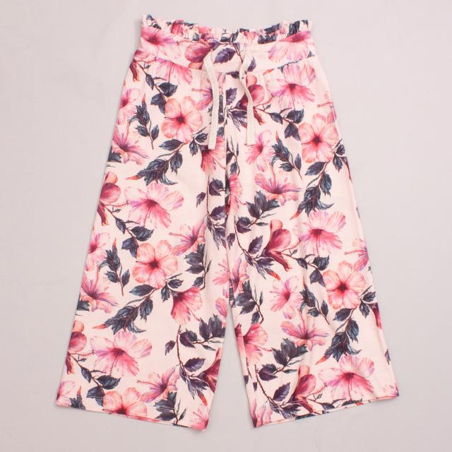 Name It Floral Pants