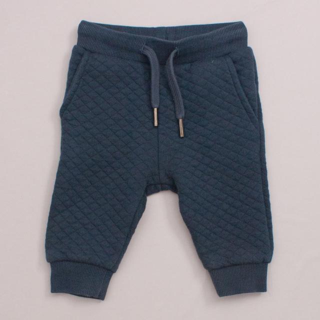 Sofie Schnoor Quilted Pants