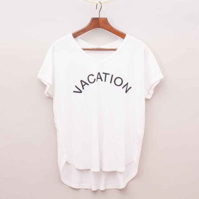 Decjuba 'Vacation' T-Shirt