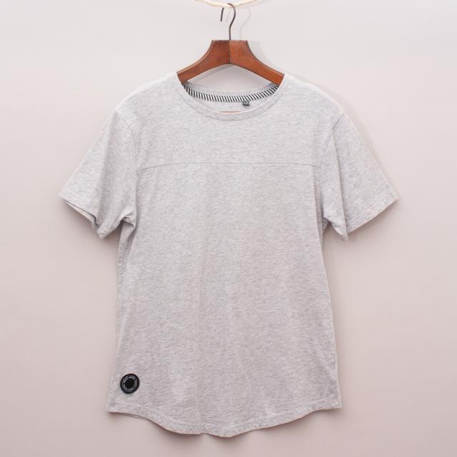 Indie Grey T-Shirt
