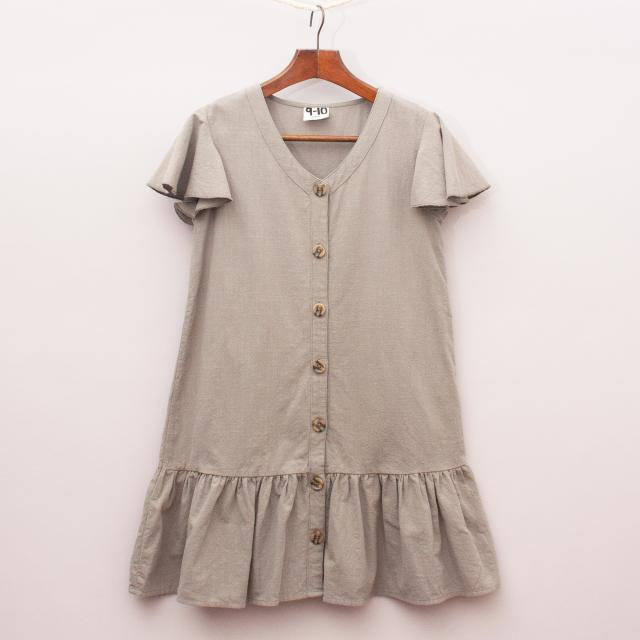 Cotton On Khaki Dress