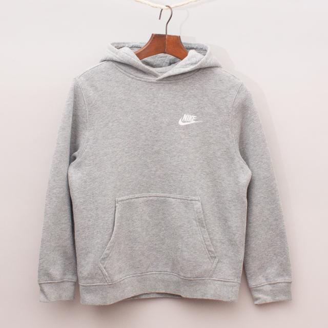 Nike Hooded Jumper