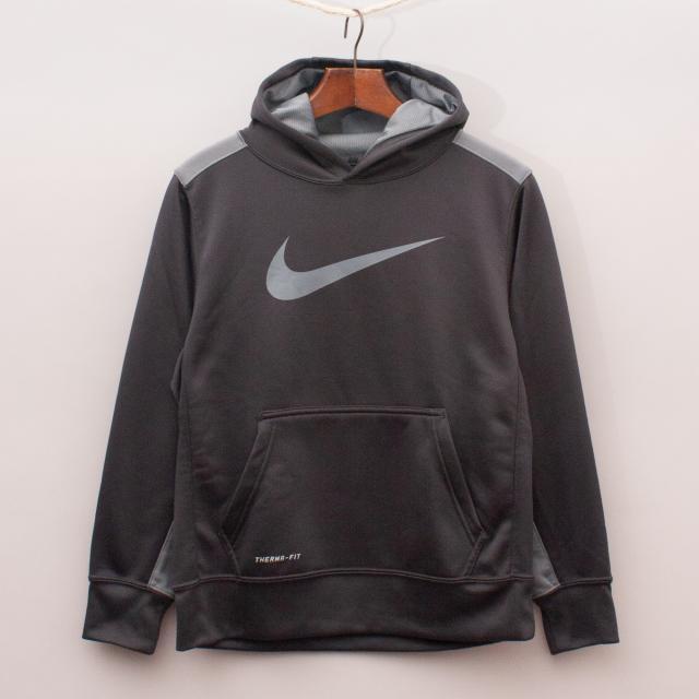 Nike Hooded Sports Jumper