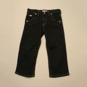 Charcoal Denim Jeans