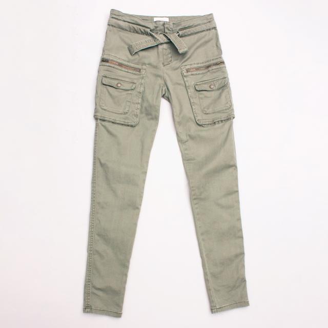 Country Road Khaki Pants