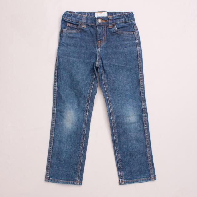 Country Road Skinny Leg Jeans
