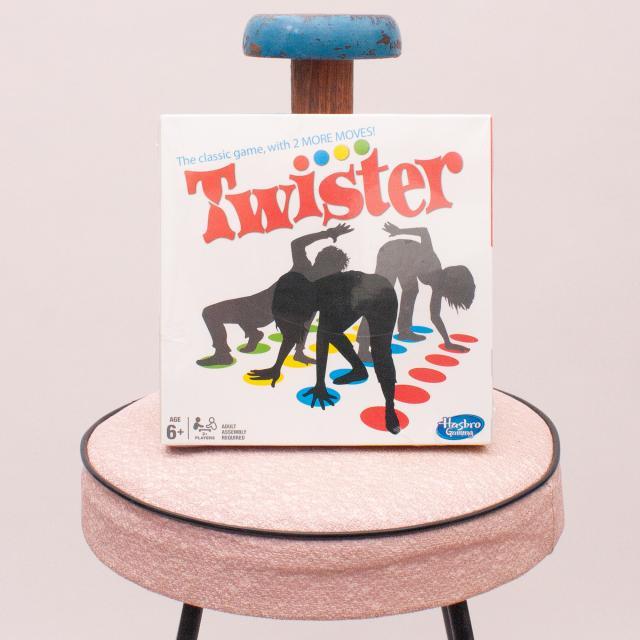 """Mini Twister """"Brand New"""""""