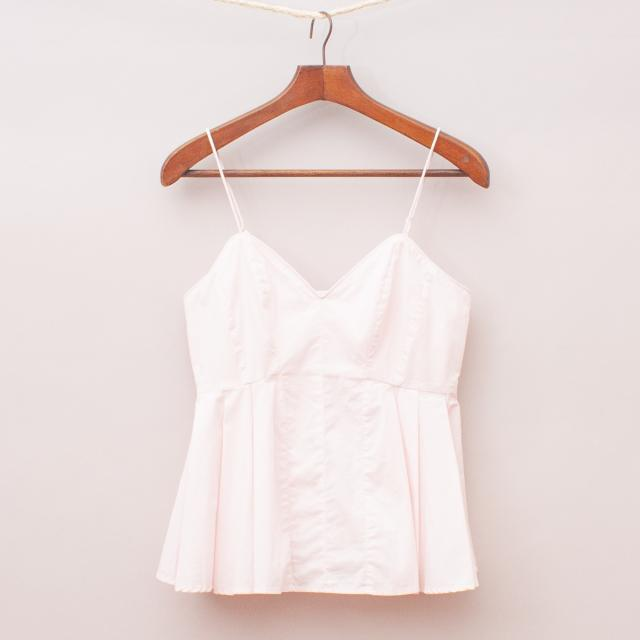 Country Road Pastel Singlet