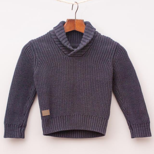 Indie Knit Jumper