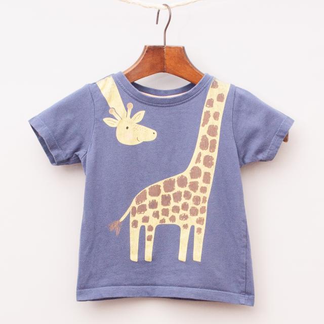 Sprout Giraffe T-Shirt