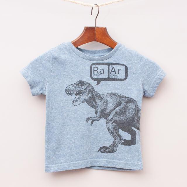 Ollie's Place T-Rex T-Shirt