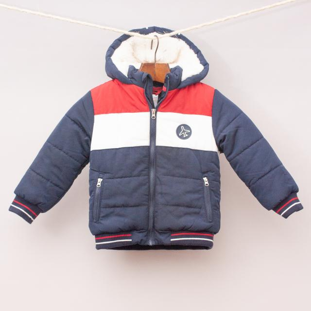 Ollie's Place Padded Jacket