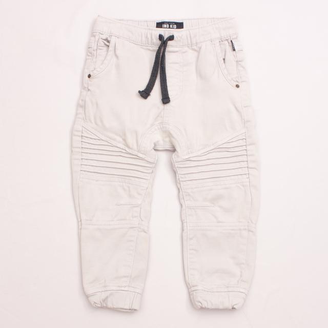 Indie Detailed Pants