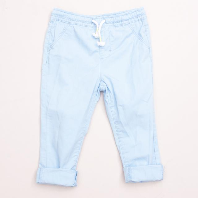 Sprout Blue Pants