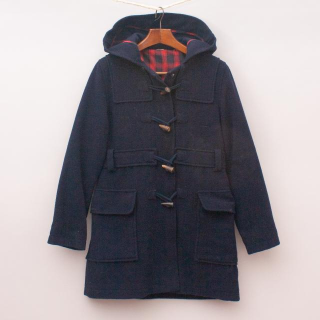 Country Road Toggle Coat