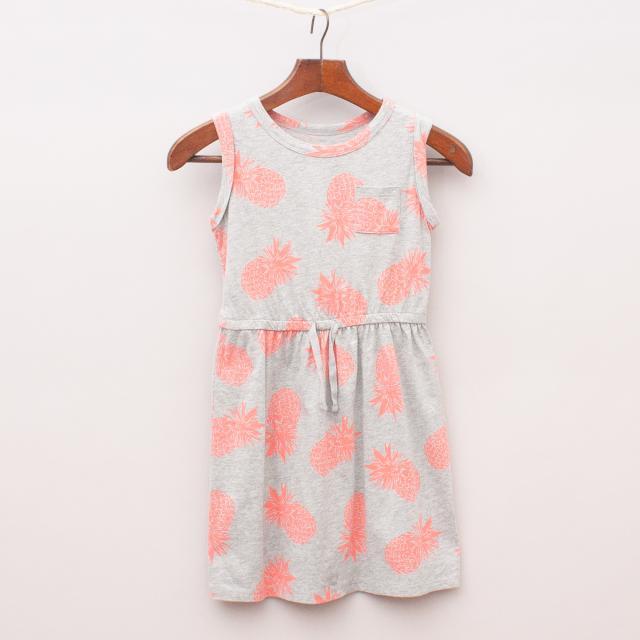 Gap Pineapple Dress