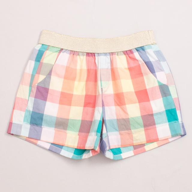 Gap Check Shorts