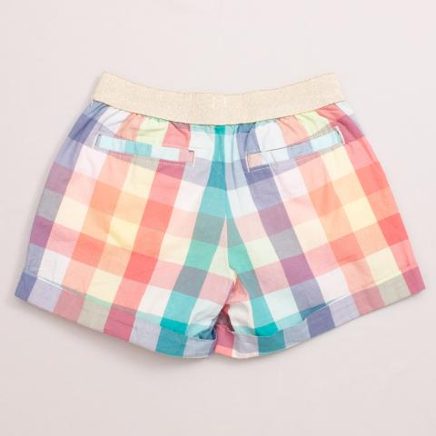 Gap Check Shorts