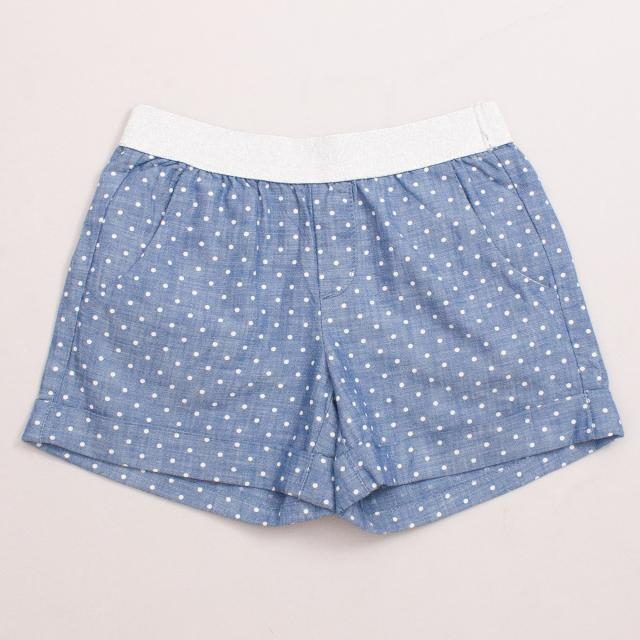 Gap Polka Dot Shorts