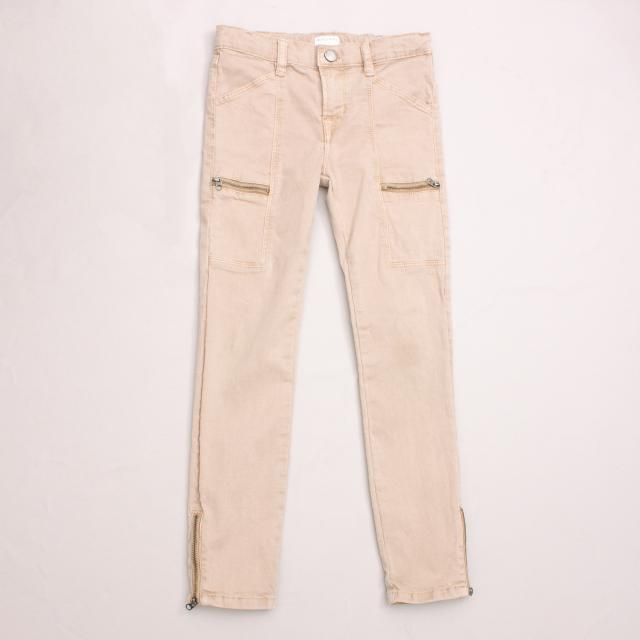 Witchery Brown Jeans