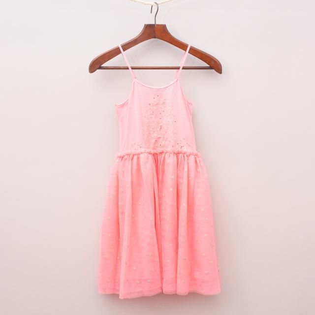 Cotton On Embellished Dress