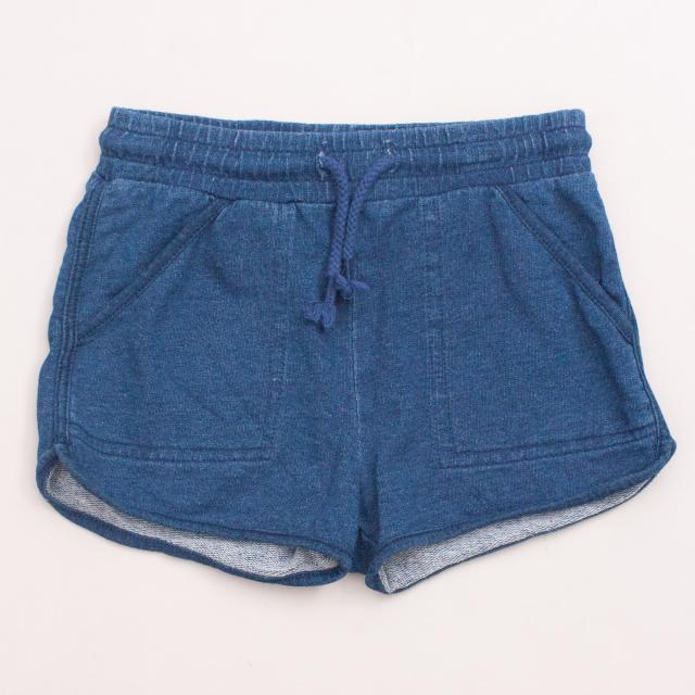 Cotton On Blue Shorts
